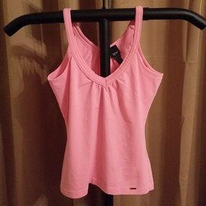Esprit pink tank top